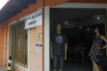 Brechós em Londrina.